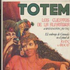 Comics: TOTEM Nº 45.. Lote 41586115