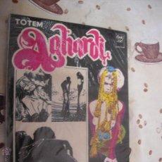 Cómics: AGHARDI DE BIBLIOTECA TOTEM. Lote 41772935