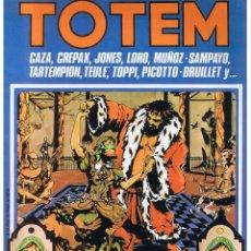 Cómics: TOTEM. Nº 33. NUEVA FRONTERA. (RF.MA). Lote 44899804