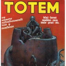 Cómics: TOTEM. Nº 31. NUEVA FRONTERA. (RF.MA). Lote 44899851