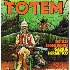 Cómics: TOTEM. Nº 28. NUEVA FRONTERA. (RF.MA). Lote 44899904