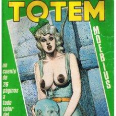 Fumetti: TOTEM. Nº 25. NUEVA FRONTERA. (RF.MA). Lote 44899937