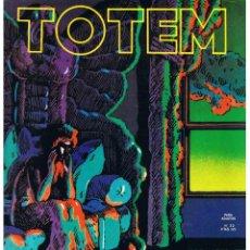 Cómics: TOTEM. Nº 22. NUEVA FRONTERA. (RF.MA). Lote 44900026