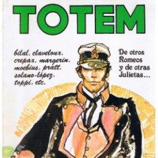 Comics: TOTEM. Nº 21. NUEVA FRONTERA. (RF.MA). Lote 44900073