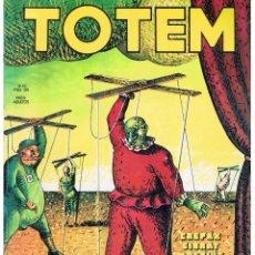 Fumetti: TOTEM. Nº 19. NUEVA FRONTERA. (RF.MA). Lote 44900120