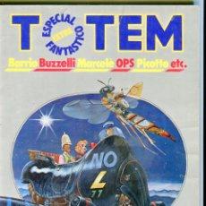 Cómics: TOTEM EXTRA ESPECIAL FANTASTICO Nº 17. Lote 47413893