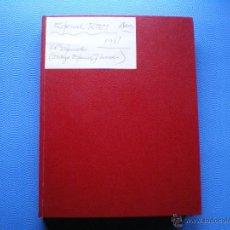 Cómics: EDITORIAL NUEVA FRONTERA ESPECIAL TOTEM CONTIENE Nº ESPECIAL JOHN LENNON.1 TOMO - PDELUXE. Lote 47860279