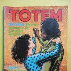 Cómics: TOTEM Nº 38. Lote 47863842