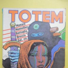 Cómics: TOTEM Nº 41. Lote 47863882