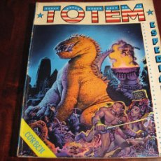 Cómics: TOTEM EXTRA 8, ESPECIAL USA 3. Lote 47865158