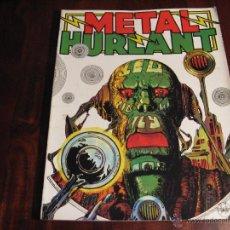 Cómics: METAL HURLANT 7. Lote 47865228