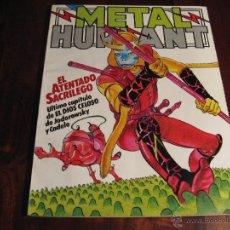 Cómics: METAL HURLANT 42. Lote 47865243