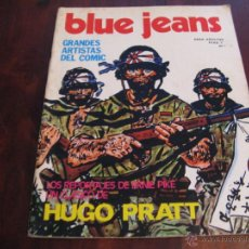 Cómics: BLUE JEANS NUMERO 1. Lote 47917593
