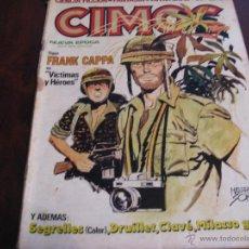 Cómics: CIMOC NUMERO 5. Lote 47917599