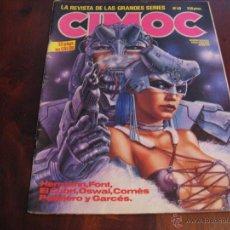 Cómics: CIMOC 40. Lote 47917614