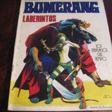 Cómics: BUMERANG 11. Lote 47919483