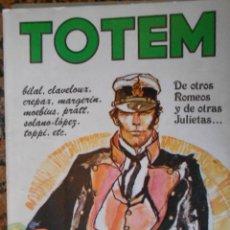 Cómics: COMIC TOTEM Nº 21. Lote 49753043
