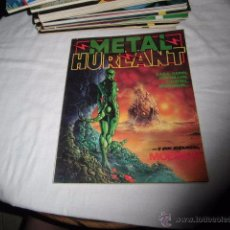 Cómics: METAL HURLANT Nº 8.EDITORIAL NUEVA FRONTERA . Lote 50720335