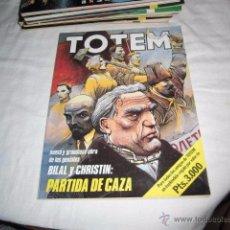 Cómics: TOTEM PARTIDA DE CAZA Nº 53. Lote 50725967