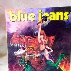 Cómics: COMIC BLUE JEANS, Nº 26, NUEVA FRONTERA. Lote 51011921
