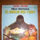 Cómics: MANARA, MILO. EL MONJE DEL TIBET. [SUPER-TOTEM ; 7]. Lote 52011809
