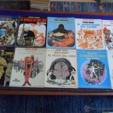 Cómics: SUPER TOTEM NºS 1 2 3 4 5 6 7 8 12 18. NUEVA FRONTERA 1979. BUEN ESTADO.. Lote 52032938