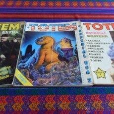 Cómics: TOTEM EXTRA 4 WESTERN (2), 3 ESPECIAL USA 2, 5 CINE 1 ALIEN, 8 USA 3 CORBEN, 9 GUERRA Y 13 USA 4!!!!. Lote 52033185