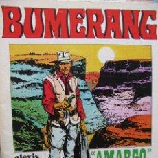 Cómics: BUMERANG. EL IMPACTO DE LOS GRANDES MESTROS. NROS. 1 AL 13. NUEVA FRONTERA. (COMO NUEVOS). Lote 52312876