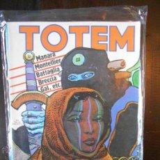 Cómics: TOTEM Nº 41 - LEER DESCRIPCION (Q1). Lote 53365975