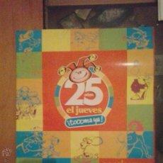 Cómics: 25 AÑOS EL JUEVES ¡TOMA YA! - EDICIONES EL JUEVES. Lote 54274760