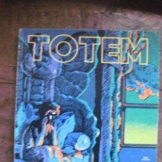 Cómics: TOTEM Nº 22. MOEBIUS. NUEVA FRONTERA 1977.. Lote 54514707