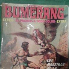 Cómics: CÓMIC SÚPER BUMERANG Nº 16, 1978. Lote 55570914