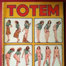 Comics: TOTEM Nº 59. Lote 55807236