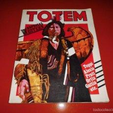 Cómics: TOTEM ESPECIAL WESTERN EXTRA Nº 20 NUEVA FRONTERA. Lote 58014628