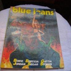 Cómics: COMICS - PARA ADULTOS- BLUE JEANS Nº 26 -EDICIONES NUEVA FRONTERA- VER FOTOS - MIRAR TODOS MIS LOTES. Lote 58091993