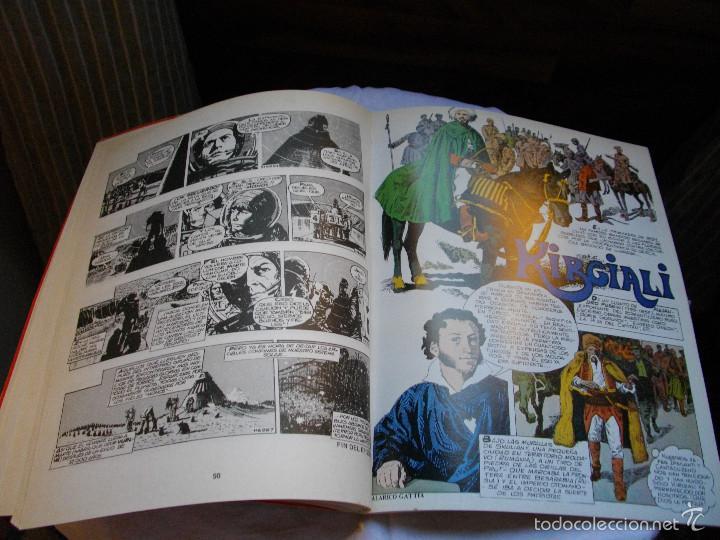 Cómics: COMICS - PARA ADULTOS- BLUE JEANS Nº 26 -EDICIONES NUEVA FRONTERA- VER FOTOS - MIRAR TODOS MIS LOTES - Foto 3 - 58091993