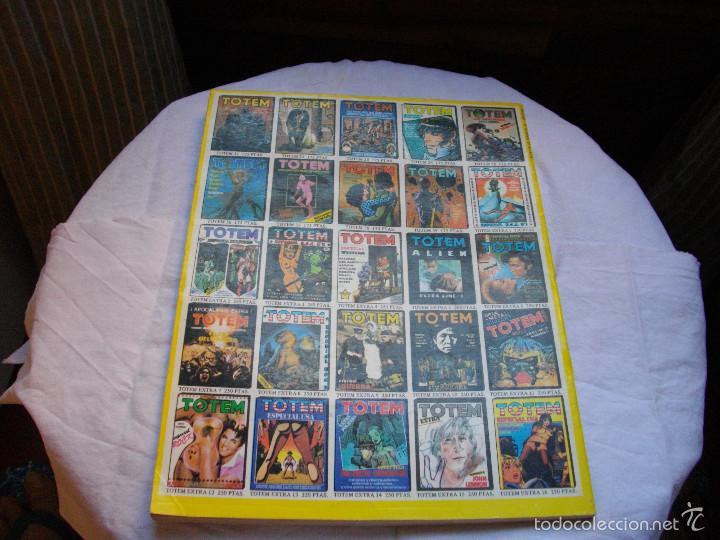 Cómics: COMICS - PARA ADULTOS- BLUE JEANS Nº 26 -EDICIONES NUEVA FRONTERA- VER FOTOS - MIRAR TODOS MIS LOTES - Foto 4 - 58091993