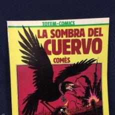Cómics: COLECCIÓN VÉRTIGO Nº 3 LA SOMBRA DEL CUERVO. Lote 60431487