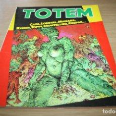 Cómics: TOTEM 47 - NUEVA FRONTERA. Lote 62419432