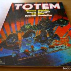 Cómics: TOTEM 42 - NUEVA FRONTERA. Lote 62419504