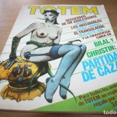 Cómics: TOTEM 54 - NUEVA FRONTERA. Lote 62420388