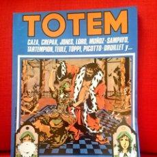 Cómics: TOTEM - NÚMERO 33. AÑO 1977. Lote 87234683