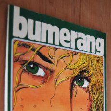 Cómics: BUMERANG - Nº 24 - ESPECIAL JEFF HAWKE. Lote 88994172