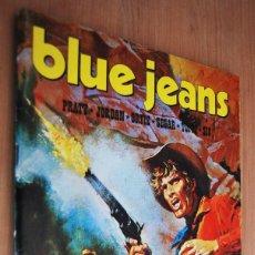 Cómics: BLUE JEANS - Nº 10 - NUEVA FRONTERA. Lote 88995500
