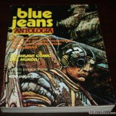 Cómics: BLUE JEANS ANTOLOGIA, RETAPADO CON NÚMEROS Nº 20, 21, 22 Y 23- NUEVA FRONTERA . Lote 93335565