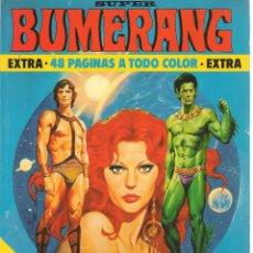 Comics: BUMERANG. Nº 14. NUEVA FRONTERA. (B/60). Lote 98355615