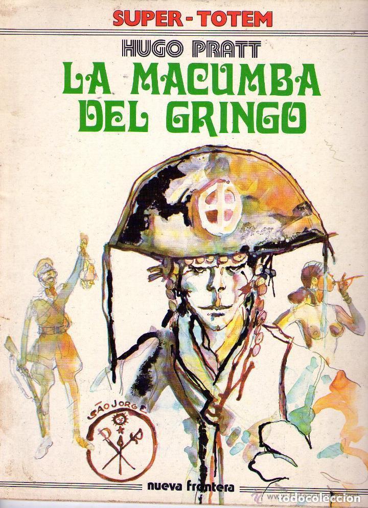 LOTE DE 2 NUMEROS DE LA COLECCION SUPER TOTEM, EDITORIAL NUEVA FRONTERA - PRINCIPIOS DE LOS AÑOS 80 (Tebeos y Comics - Nueva Frontera)