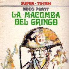 Cómics: LOTE DE 2 NUMEROS DE LA COLECCION SUPER TOTEM, EDITORIAL NUEVA FRONTERA - PRINCIPIOS DE LOS AÑOS 80. Lote 98808883
