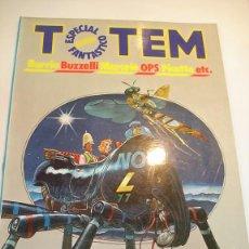 Cómics: TOTEM EXTRA NUM 17 - FANTASTICO - ED. NUEVA FRONTERA- 1977. Lote 99702476