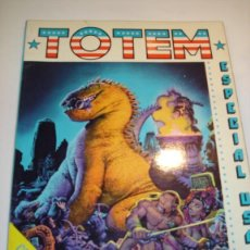 Cómics: TOTEM EXTRA NUM 8 - ESPECIAL USA 3 - ED. NUEVA FRONTERA- 1977. Lote 99702496